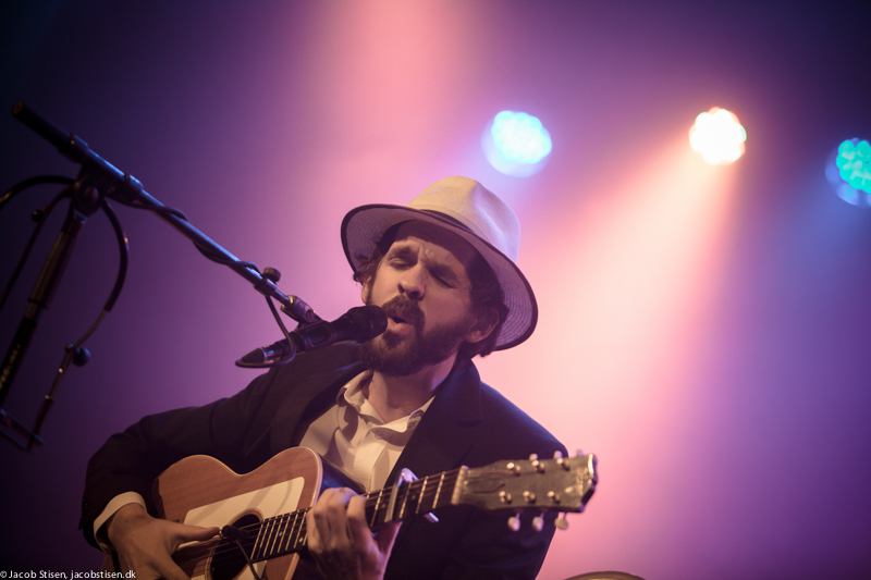 Northern WinterBeat 2015, Skråen, Thomas Dybdahl, © Jacob Stisen