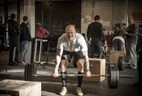 Aalborg Kaserner, Army Games, CrossFit, Crosstraining, Fitness World, © Jacob Stisen